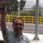 Cap. 3- Gonzalo, taxista de Bogotá